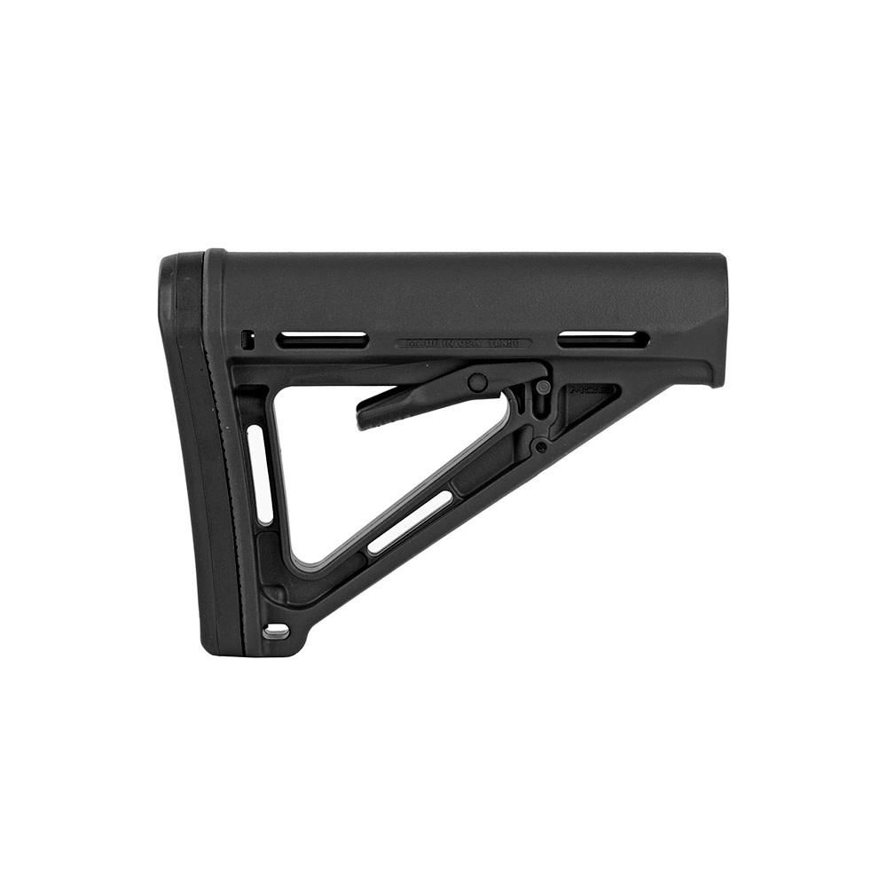 Magpul MOE Carbine Stock - Commercial Spec- Black-1