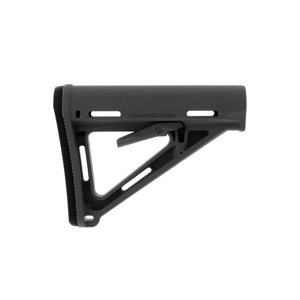 MAGPUL MOE Carbine Stock - Mil Spec - Black-1