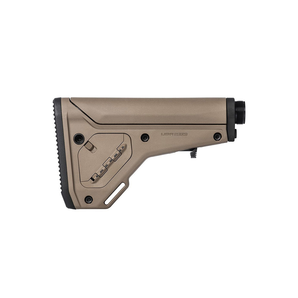 Magpul UBR Gen 2 Collapsible Stock - Flat Dark Earth-1