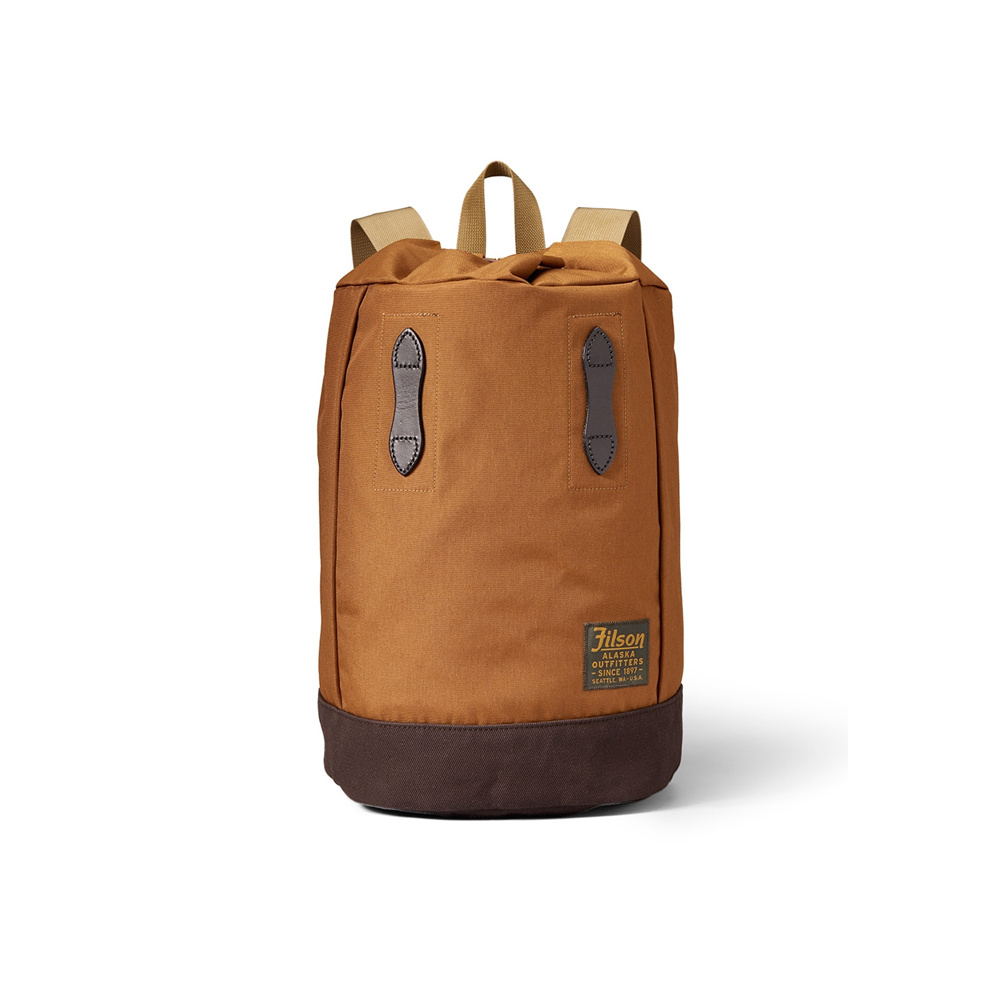 Filson Day Pack One Size - Whiskey-1