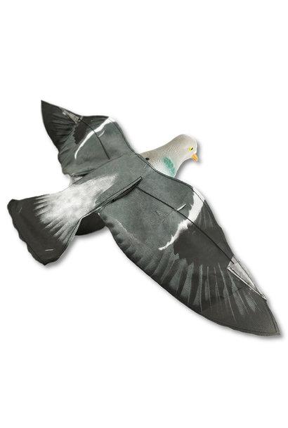 Sillosocks Duivenlokker Hypa-Flap