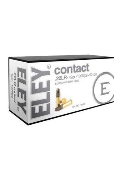 Eley Contact .22 LR