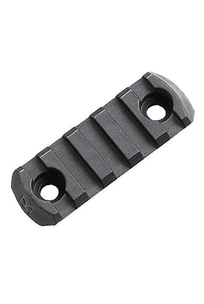 Magpul M-LOK Polymer Rail, 5 slots