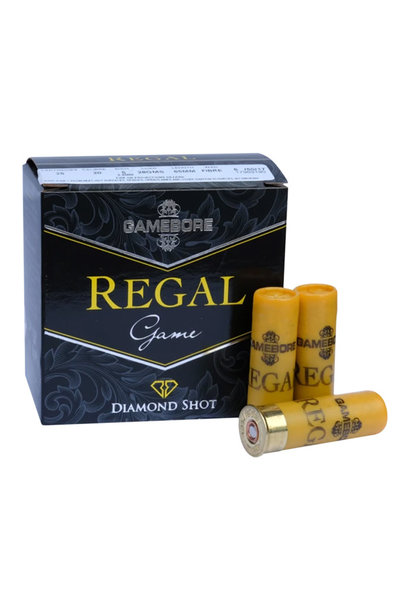 Gamebore Regal Diamond Shot 28g H6 Lood 16
