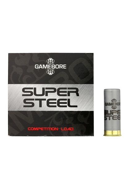 Gamebore Super Steel 24g H7 12