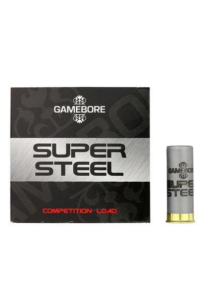 Gamebore Super Steel 24g H4 20