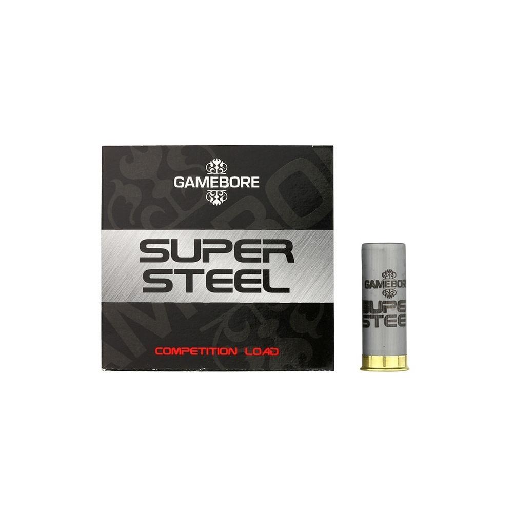 Gamebore Super Steel 26g H4 16-1