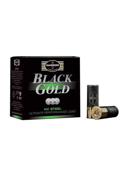 Gamebore Black Gold Steel 28g H4 12