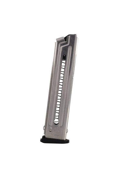 Smith & Wesson Model 22A / 22S 10 Round Magazine