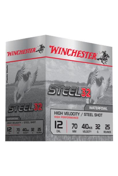 Winchester Steel 32 kal 12 H5/32G