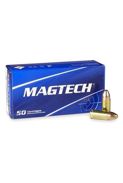Magtech FMJ 124gr. 9x19 mm