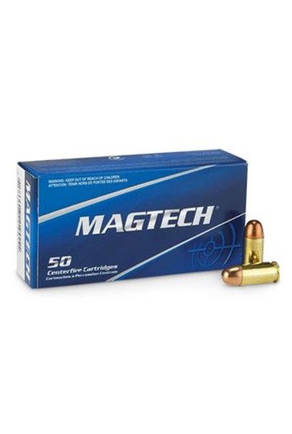 Magtech FMJ 230gr. .45 ACP