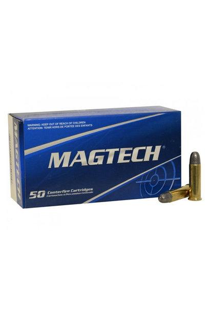 Magtech .38 SPL 158gr FMJ Flat