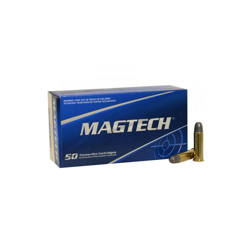 Magtech .38 SPL 158gr FMJ Flat-1