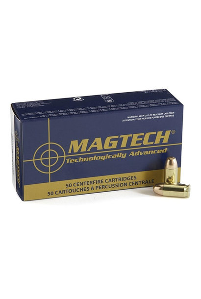 Magtech FMJ 110gr .30M1 Carbine