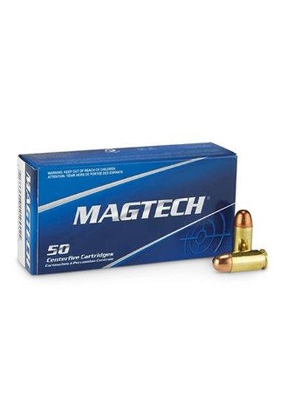 Magtech FMJ-SWC 230gr. .45 ACP
