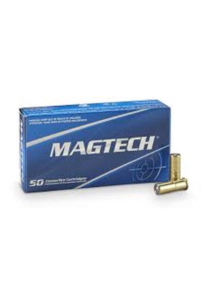 Magtech LWC 148gr. .38 SPL