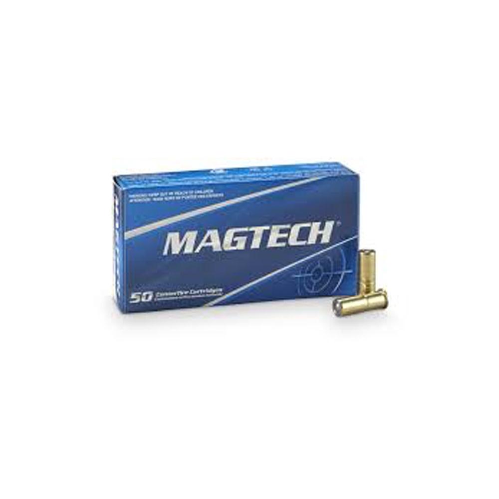 Magtech LWC 148gr. .38 SPL-1