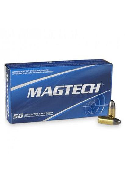 Magtech LRN 124gr. 9x19 mm