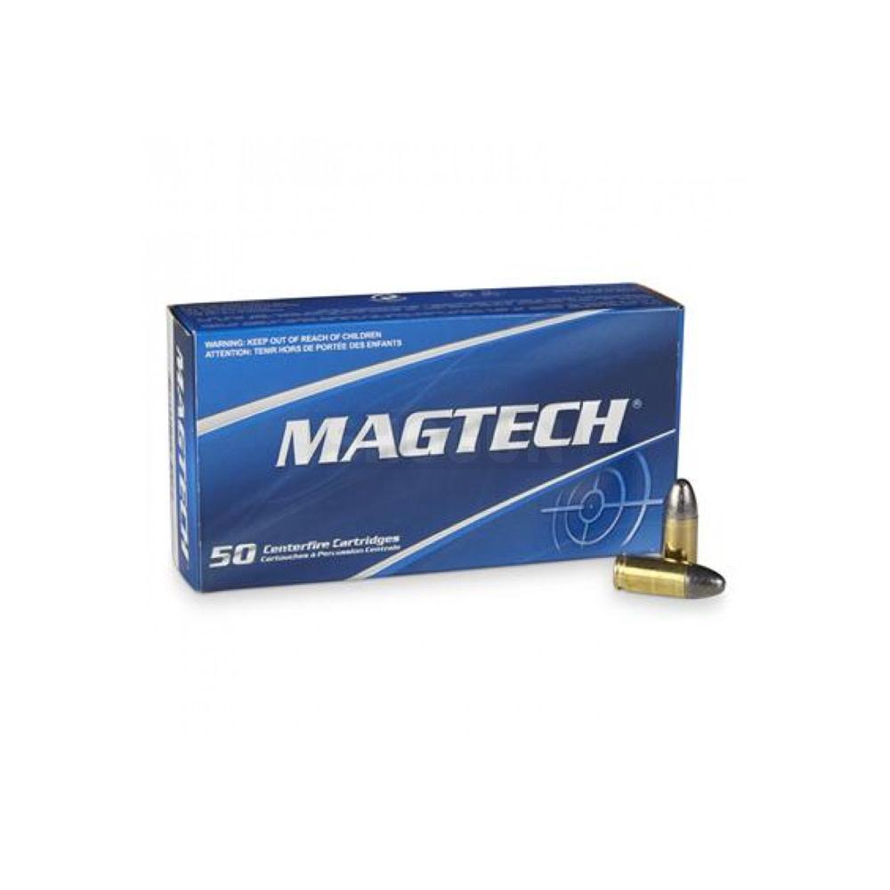 Magtech LRN 124gr. 9x19 mm-1