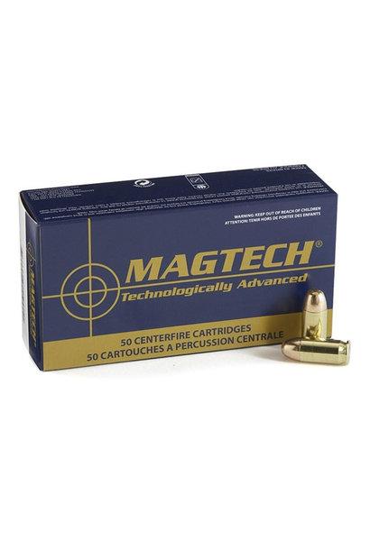 Magtech JHP 115gr. 9x19 mm