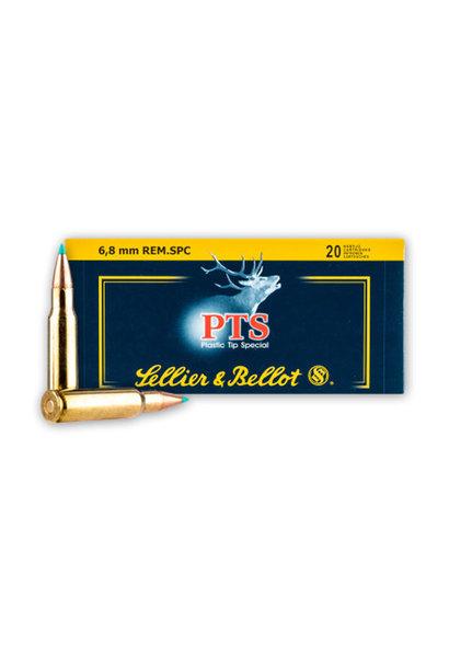 Sellier & Bellot PTS 100gr. 6,8 mm REM. SPC