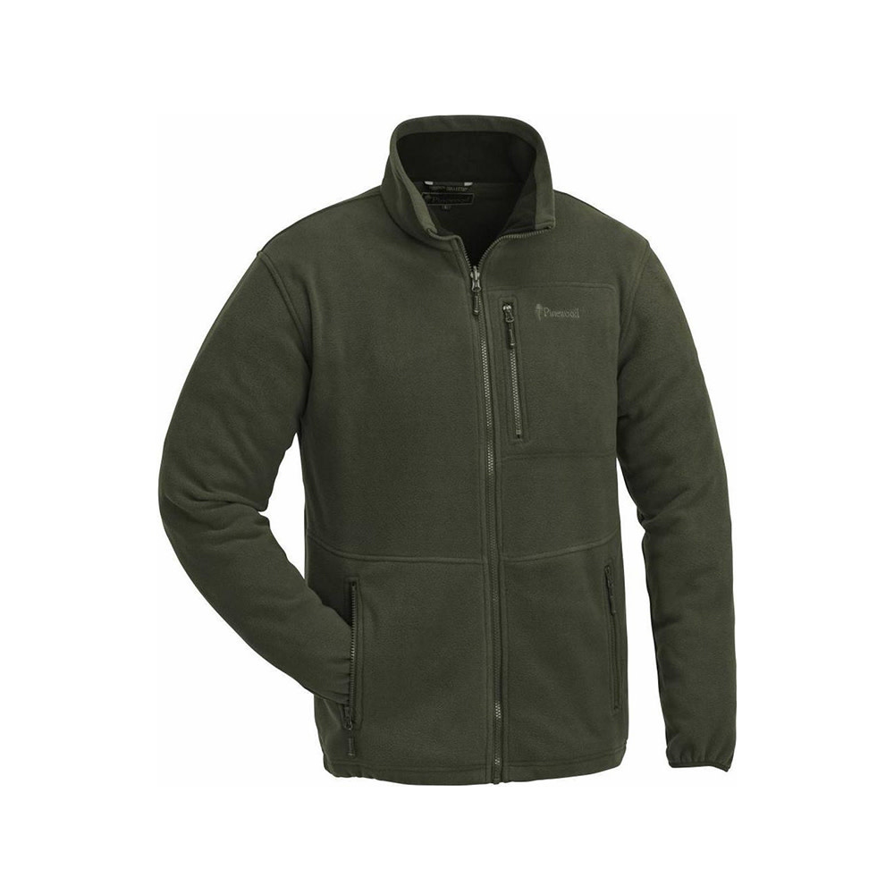 Pinewood Finnveden Fleece Vest-1