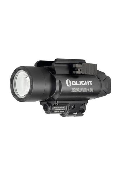 Olight Baldr Pro Zwart Wapenlicht Inclusief Groene Laser