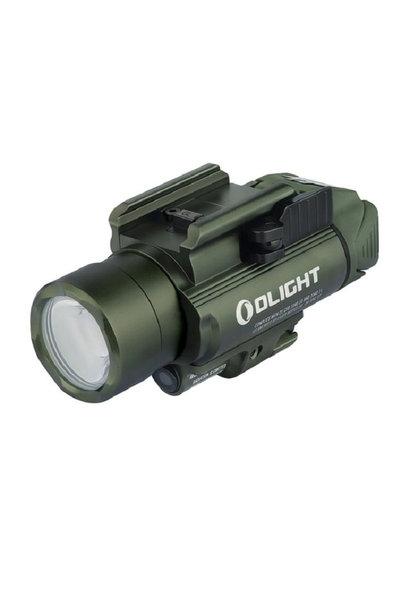 Olight Baldr Pro OD Groen Wapenlicht Inclusief Groene Laser
