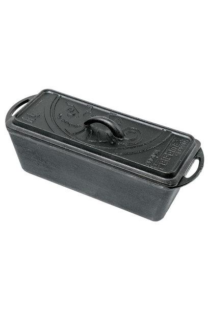 Petromax Gietijzeren Broodpan K4
