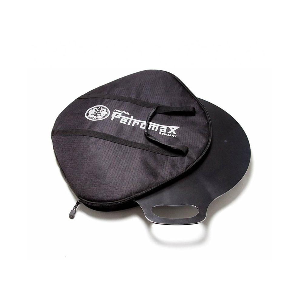 Petromax Tas Voor Bakplaat/Vuurschaal fs48-1