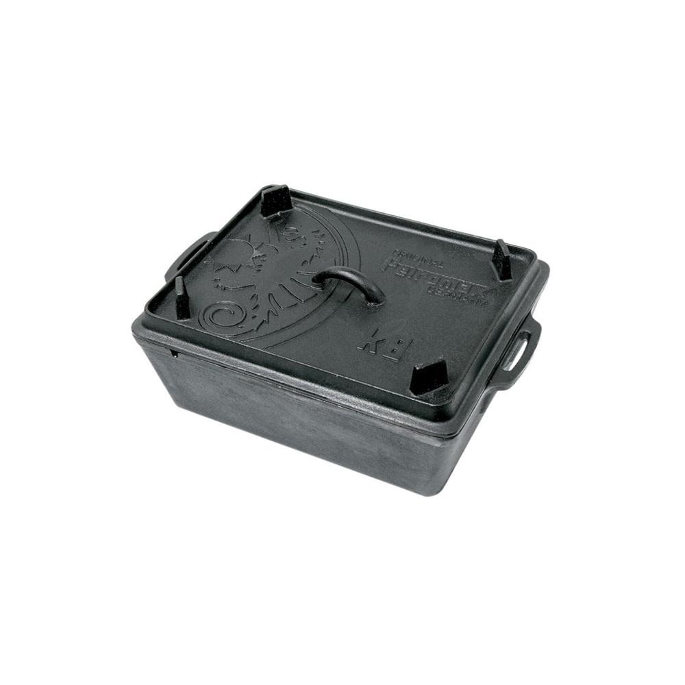 Petromax Gietijzeren Broodpan K8-1