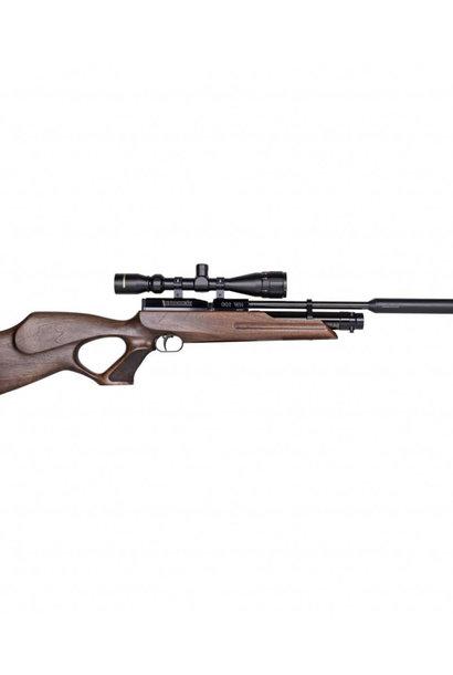 Weirauch HW100 TK 5.5mm Incl. Demper