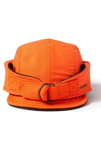 Filson Big Game/Upland Hoed - Blaze Oranje