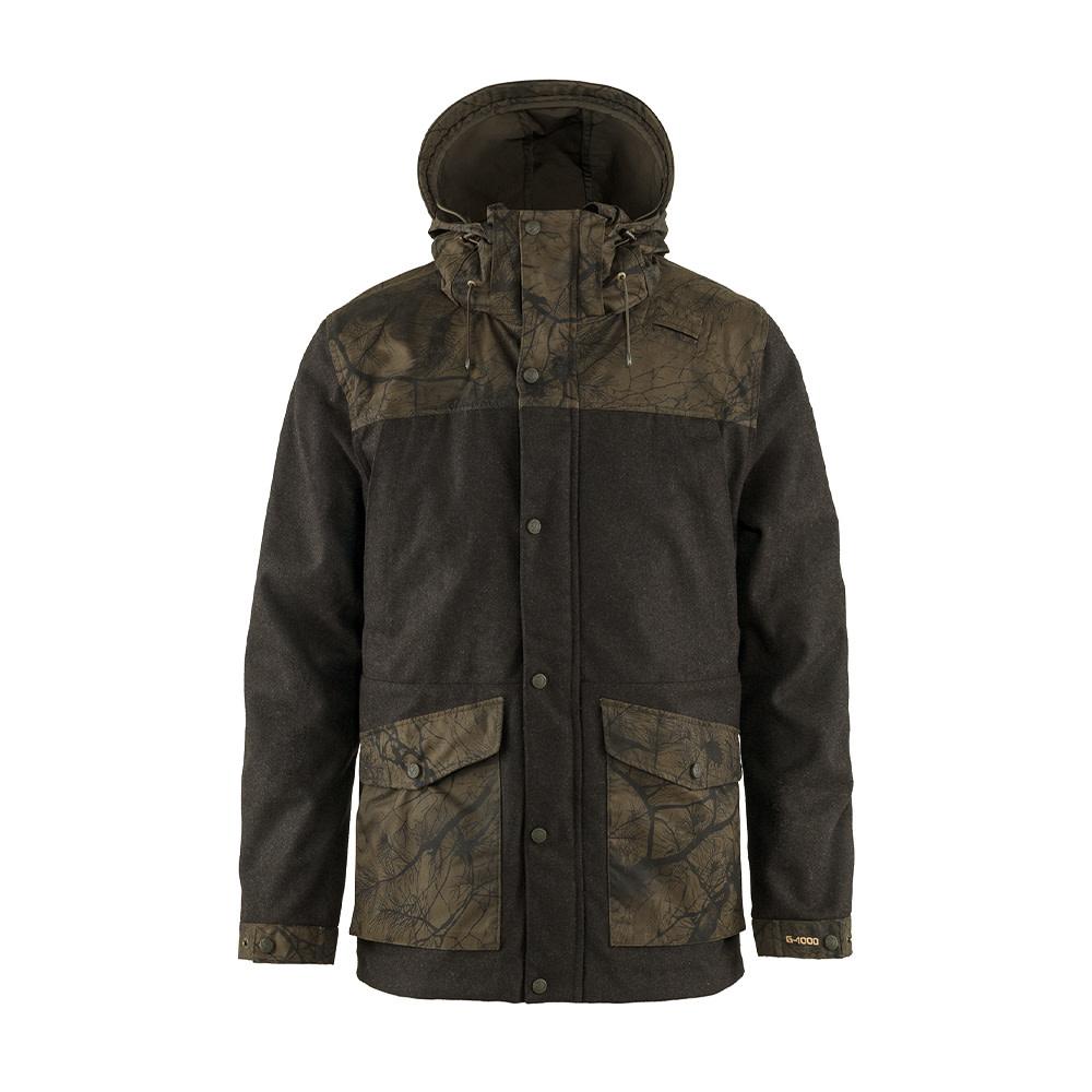 Fjällräven Värmland Wool Jacket M-1