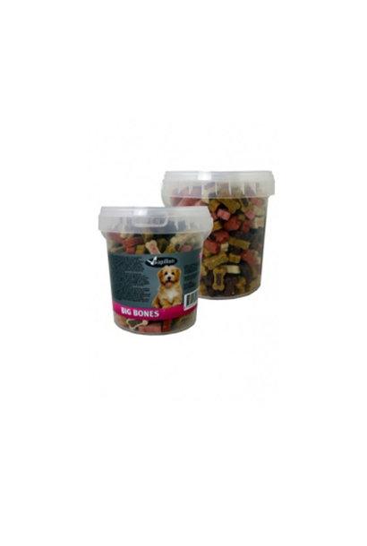 Papillon Snack Mix 500gr