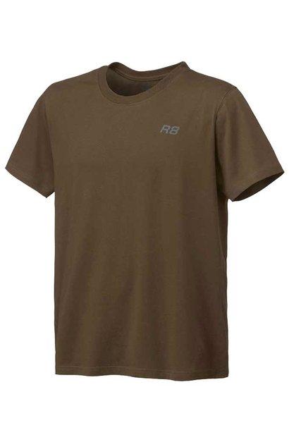Blaser R8 T-Shirt Brown