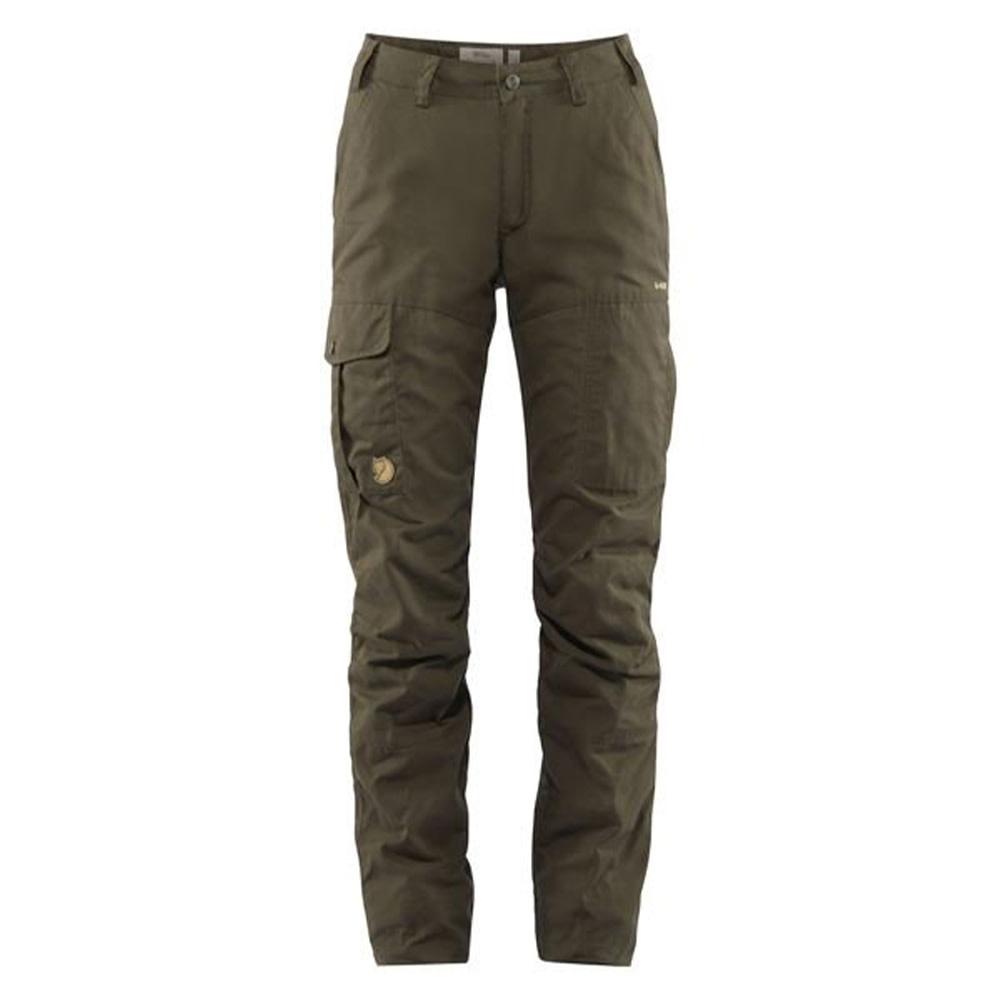 Fjällräven Karla Pro Winter Trousers W-1