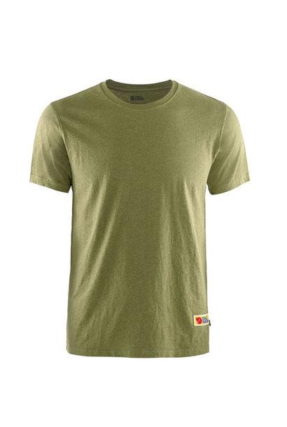 Fjällräven Vardag T-Shirt  - Green