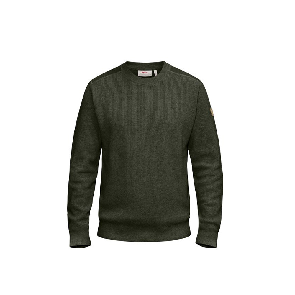 Fjällräven Sörmland Crew Sweater-1