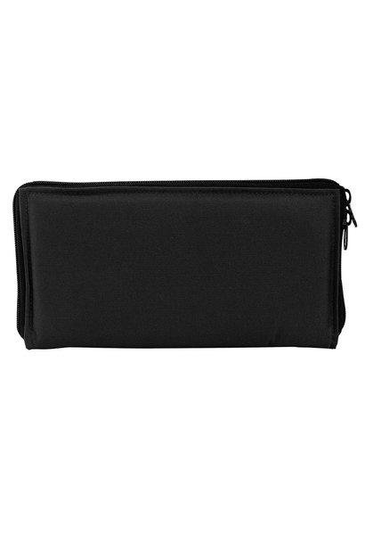 VISM By NcStar Pistol Case Range Bag Insert