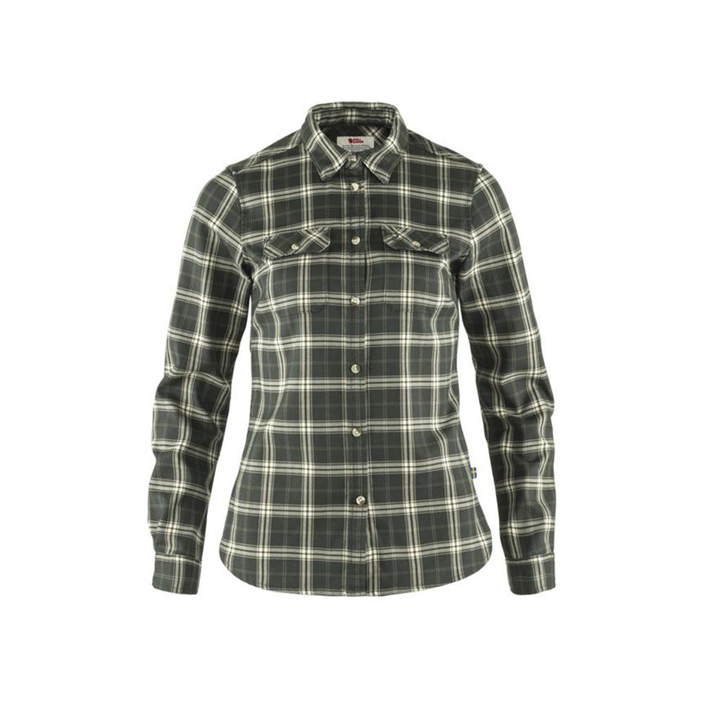 Fjällräven Fjällglim Stretch Shirt LS-1