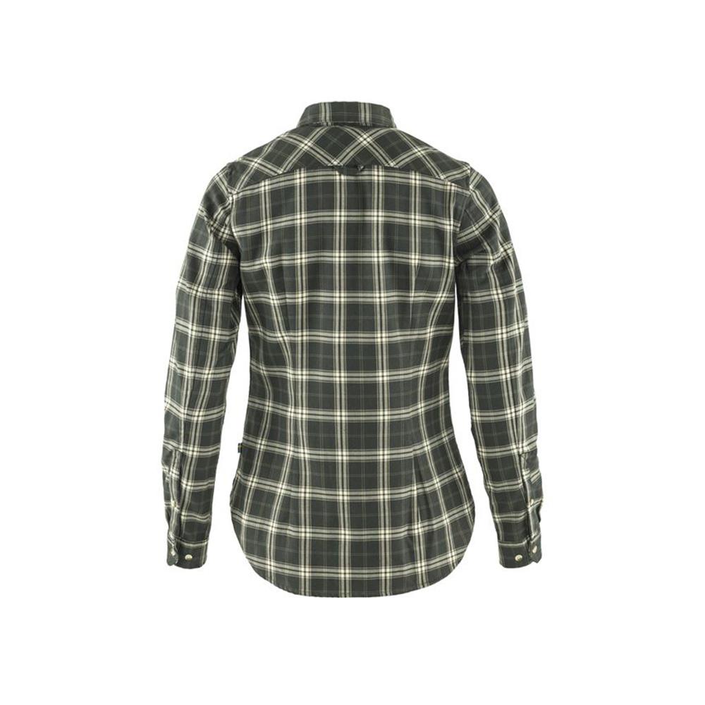 Fjällräven Fjällglim Stretch Shirt LS-2