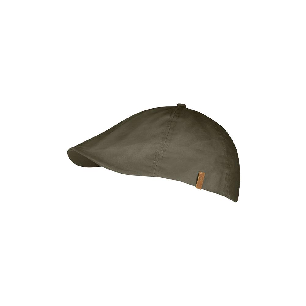 Fjällräven Övik Flat Cap-1