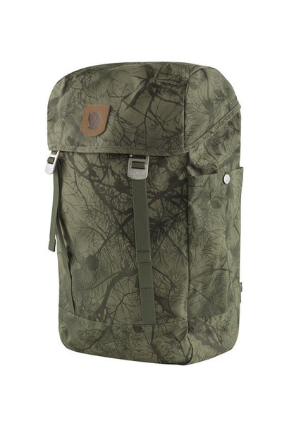 Fjällräven Greenland Top Green Camo