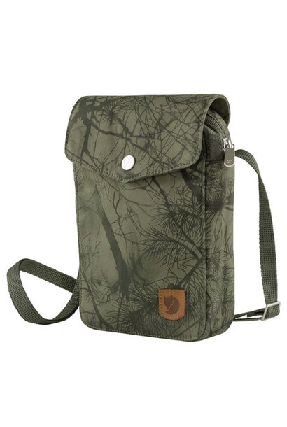 Fjällräven Greenland Pocket Green Camo