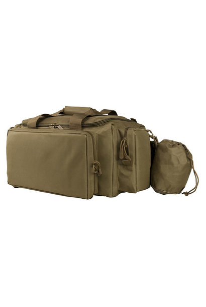 VISM By NcStar Expert Range Bag Tan
