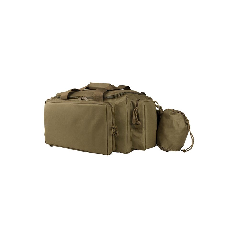 VISM By NcStar Expert Range Bag Tan-1