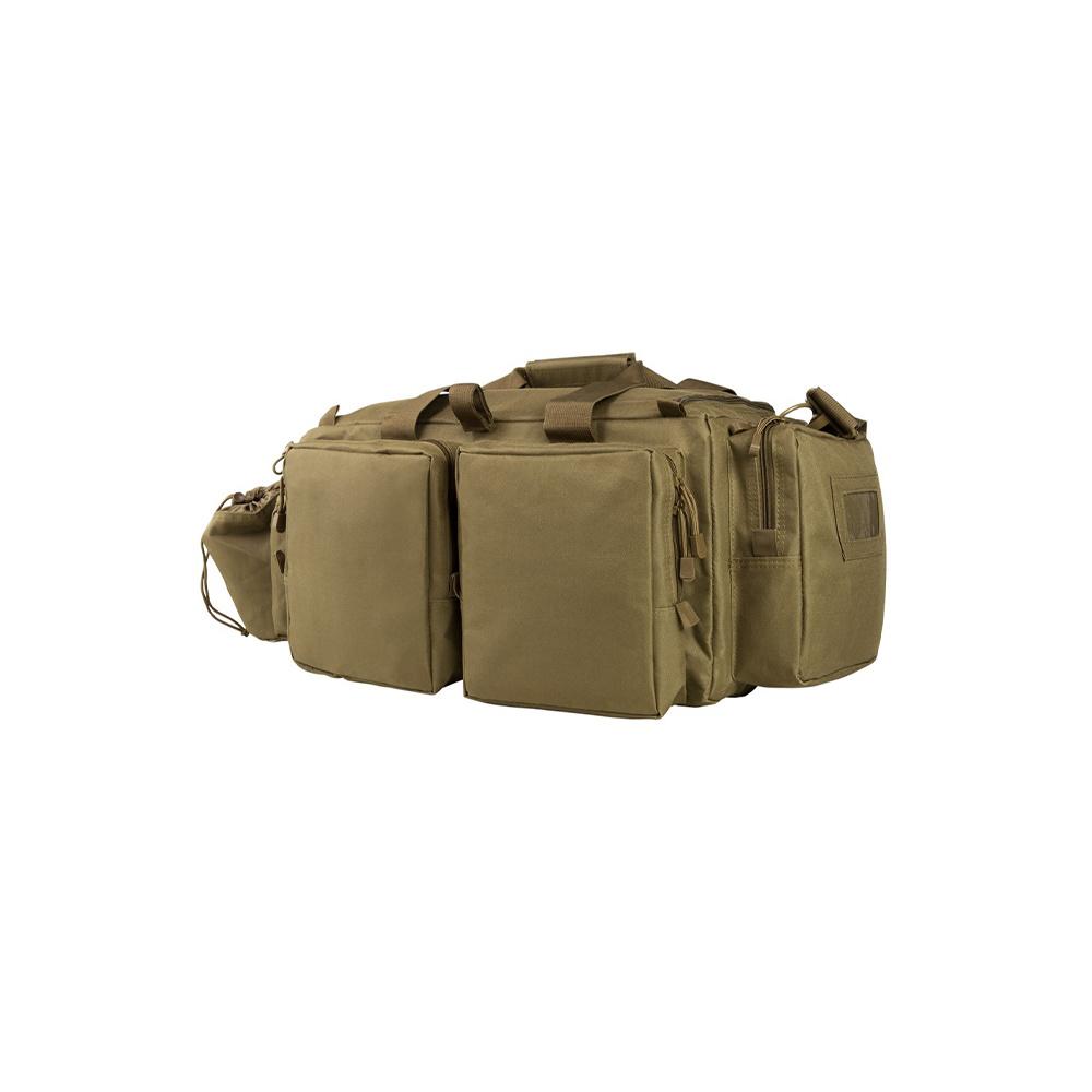 VISM By NcStar Expert Range Bag Tan-2