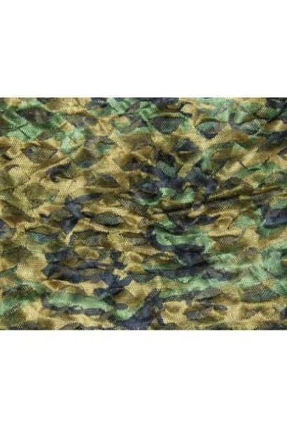 ProLoo Camouflage Net Stealth Herfst  1,5 x 6 M